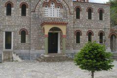 Ο Άγιος Δημήτρης