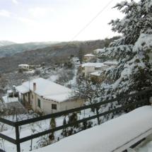 Από το κέντρο του χωριού μας